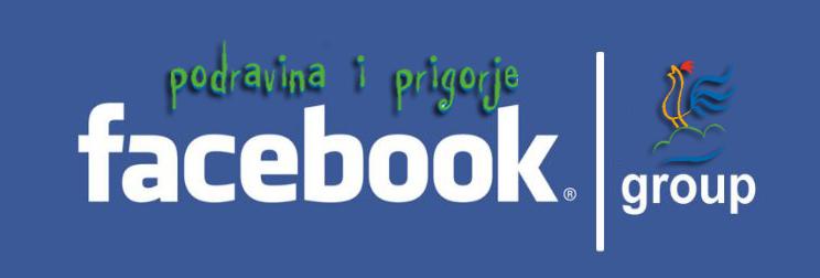 Facebook grupa Turističke zajednice županije