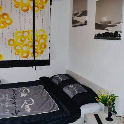 Apartman Malia